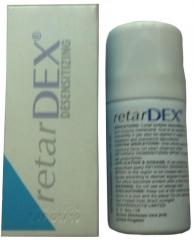 Best Retar Dex Delay Spray - 0301-4853335