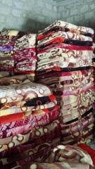 Blanket Korean Embo