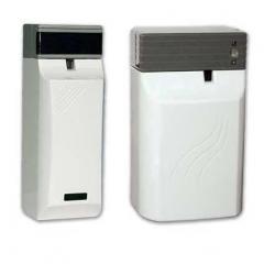 Automatic Air freshener Aerosol Dispenser censor System