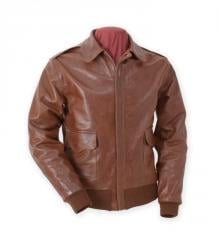 Classic Men's Leather Jackets