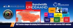 VSAT Services | Ku-Band | C-Band | Ka-Band