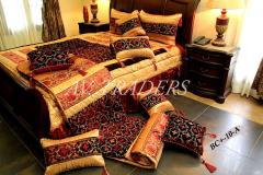 Bridal Comforter Set