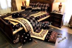 Exclusive Wedding Comforter Sets