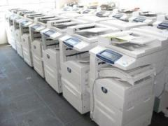 Photocopier Machines Brand New and Recondition, Refurbished,Cheapest Price