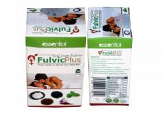 Fulvic Plus For Men