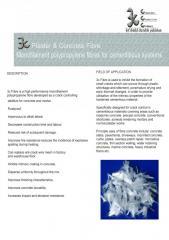 3c Concrete fibre