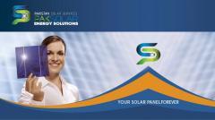 Poly Solar Photvoltaic Panels