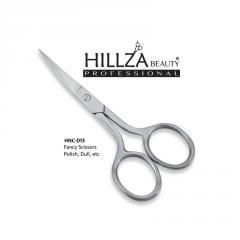 Professional Nail & Cuticle Scissors
