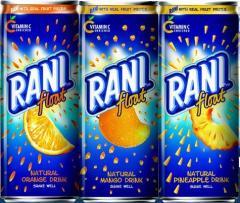Rani juice 250ml  iran