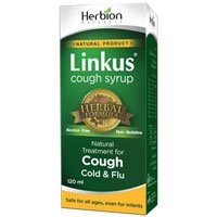 Linkus (Cough Syrup)