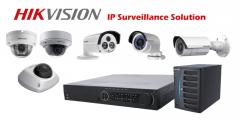 CCTV Cameras Security System