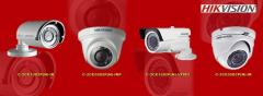 CCTV Cameras, PABX, Intercom system at Affordable Prices