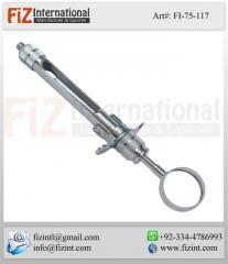 Dental Syringe