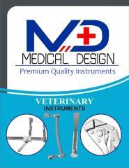 Veterinary instruments Medical Design Sialkot Manufacturer Pakistan