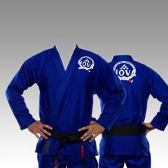 Brazilian Jiu Jitsu Kimonos