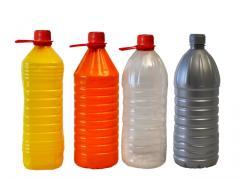 3-Liter Pet Bottle Range
