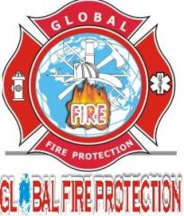 Supply, Installation, Maintenance of complete Fire Detection, suppression and Hydrant system.