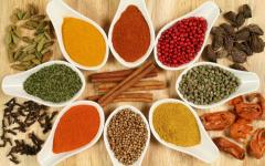 Foods and Spice wanted for export