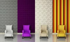 Wallpaper for Home and corporate sector