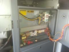 Air compressor in used condition Atlas copco