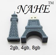 Tower Style USB Flash Drive