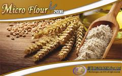 Micro Flour - A complete flour mill Solution Package