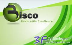 Bisco - Software Package for biscuits and cookies factory