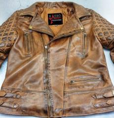 Jacket HF-RAJA