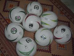 Celtic Training Soccer Balls