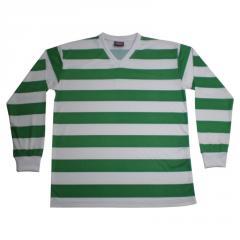 Celtic Soccer Jersey Long Sleeves