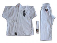Kyokushin Kai Uniform