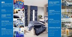 Duvets ,pillows,bed sets ,speacial fabrics like Fire Retardant
