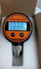 Digital Pressure Gauge 10,000 psi Test Gauge