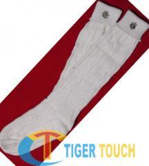 Socks Bavarian / Trachten Schuhplattler