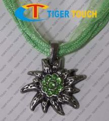 Dirndls jewellery necklaces Trachten