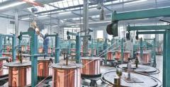 Wire Drawing Chemicals & Lubricants