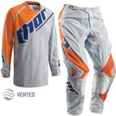 Dirt bike Shirt Pant set | Motocross kit