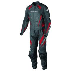 Motorcycle Racing 2 piece Leather Suits