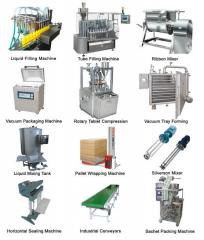 Industrial Imported Used Machines