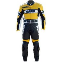 Motorcycle leather suit for Professional Biker