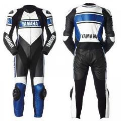 Motorcycle leather suit for Professional Biker suit Pakistan