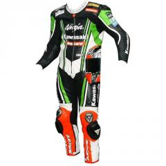 Motorcycle leather suit Professional