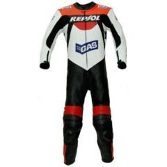 Motorcycle 46 Professional Biker leather racing suit Repsol