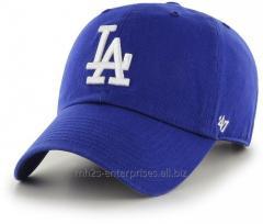 Baseball sportswear caps LA