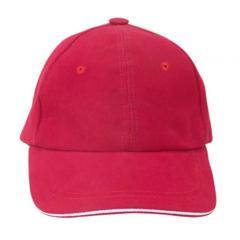 Wholesale promotional baseball cap custom 6 panel hats sports cap