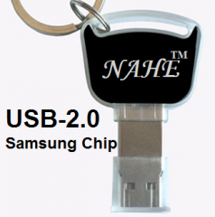 2gb Car Key Style USB Flash Drive