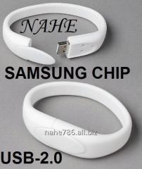 4gb Bracelet Style USB Flash Drive