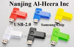 4gb Mobile USB Flash Drive