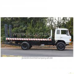 Flatbed Recovery