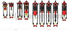 Oil and Gas Drilling Tools